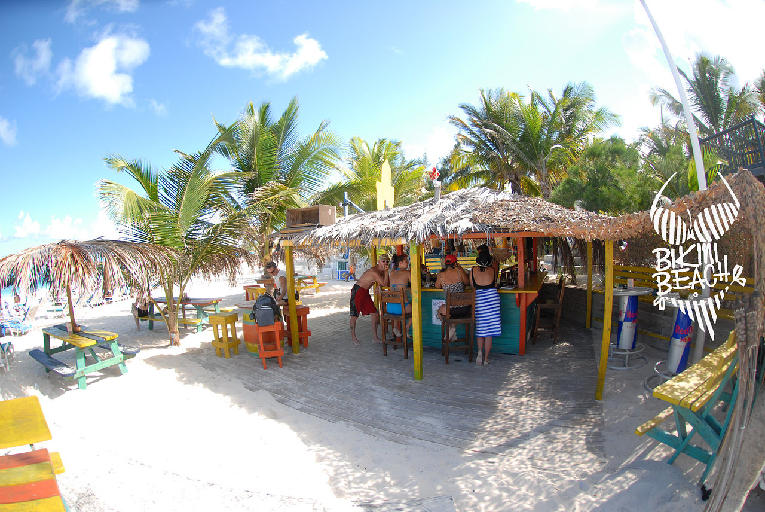 Bikini Beach Bar & Grill
